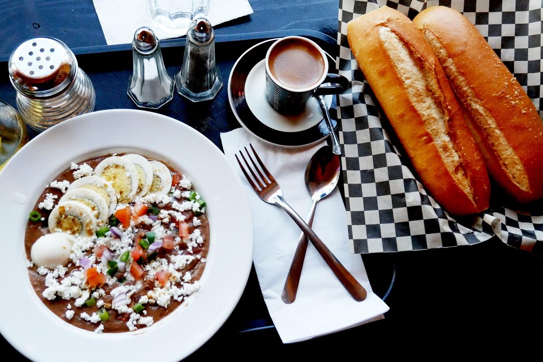 Rainier Valley Food Amy's Merkato