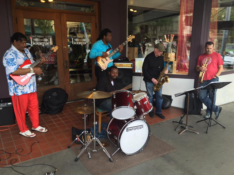Rainier Valley Music