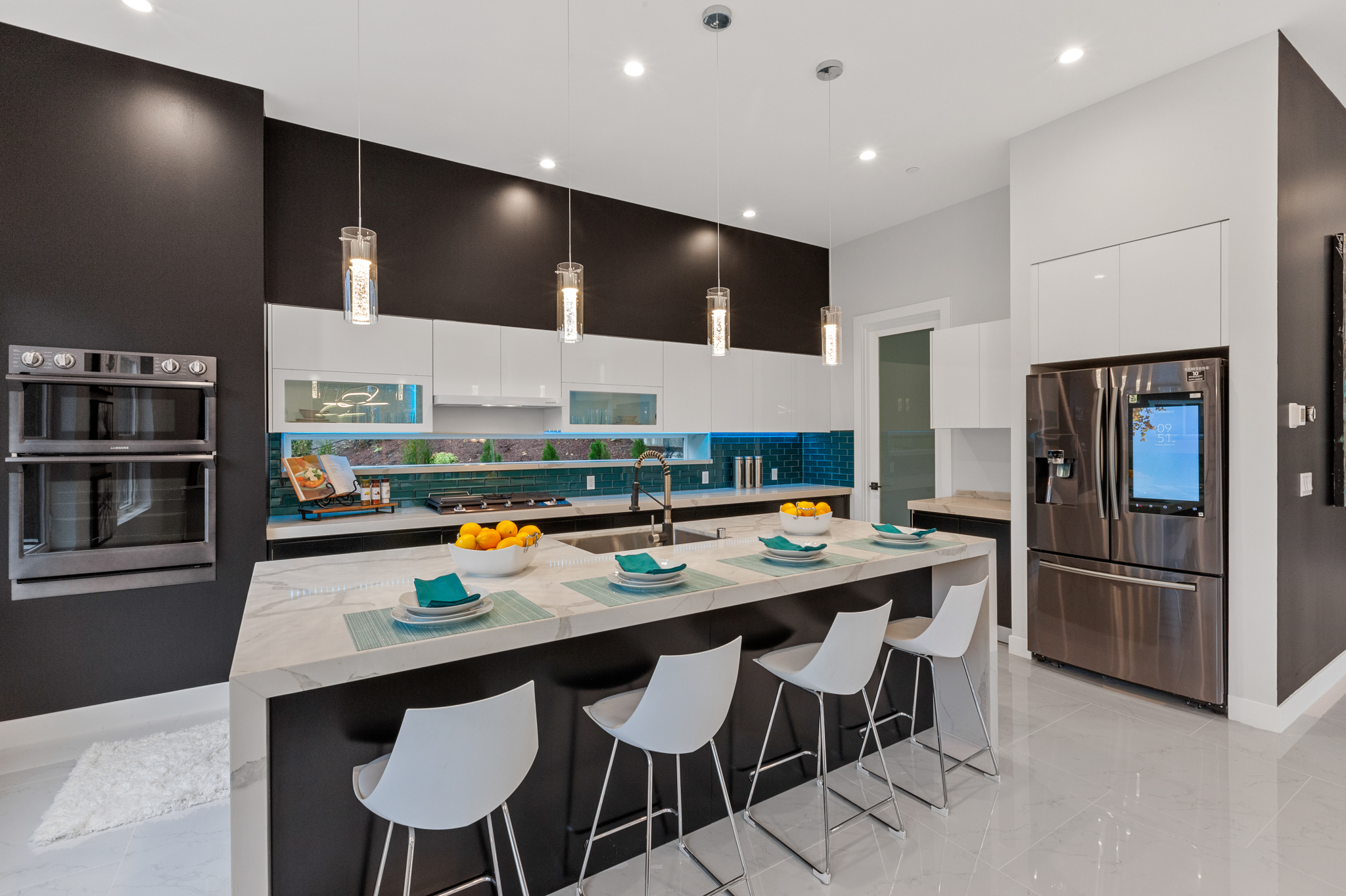 Kitchen - Luxury Real Estate - 18109 84th Ave W, Edmonds