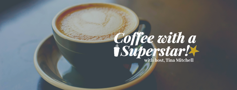Coffee with a Superstar